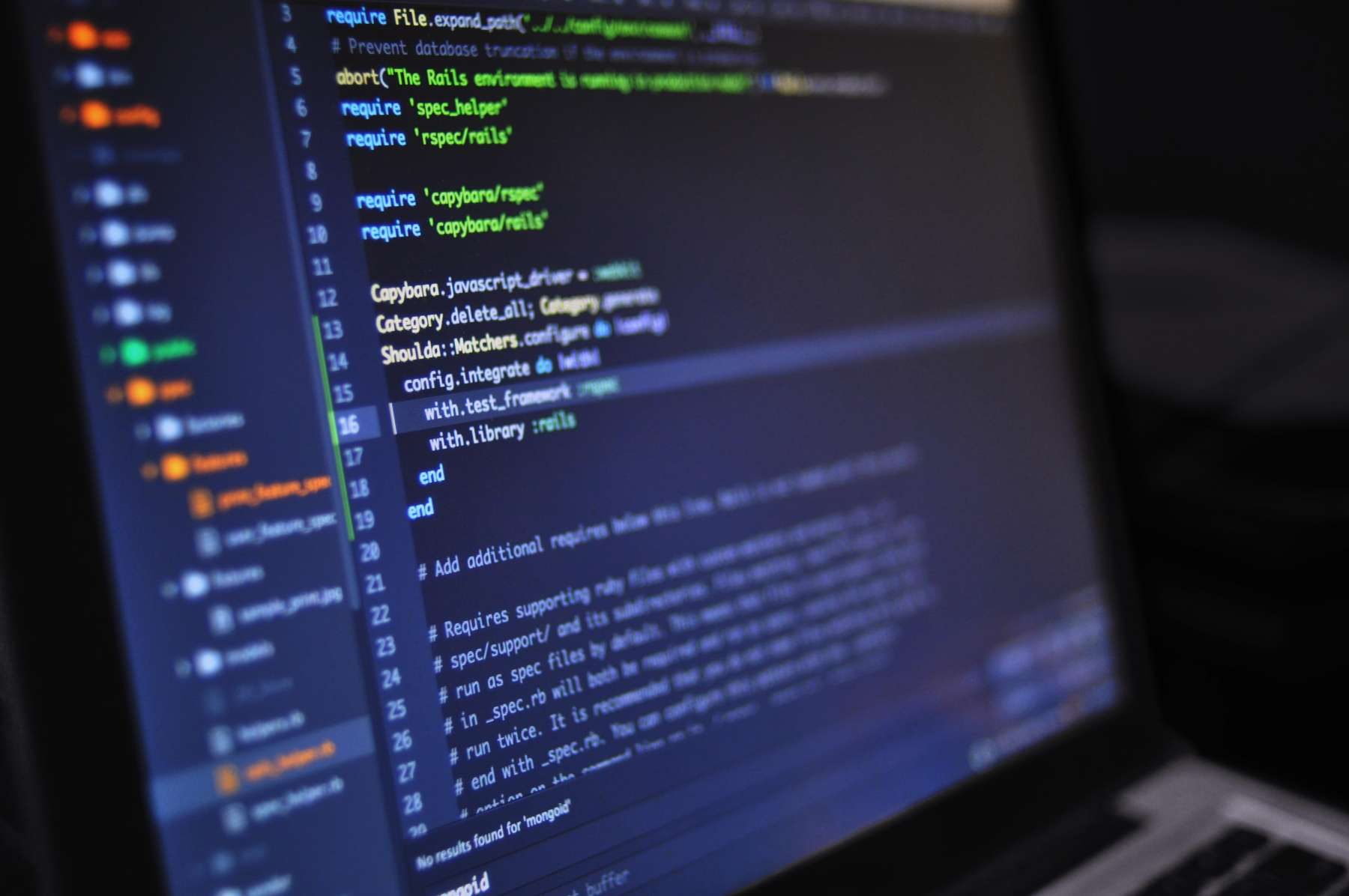 Custom Web Application Software Developm